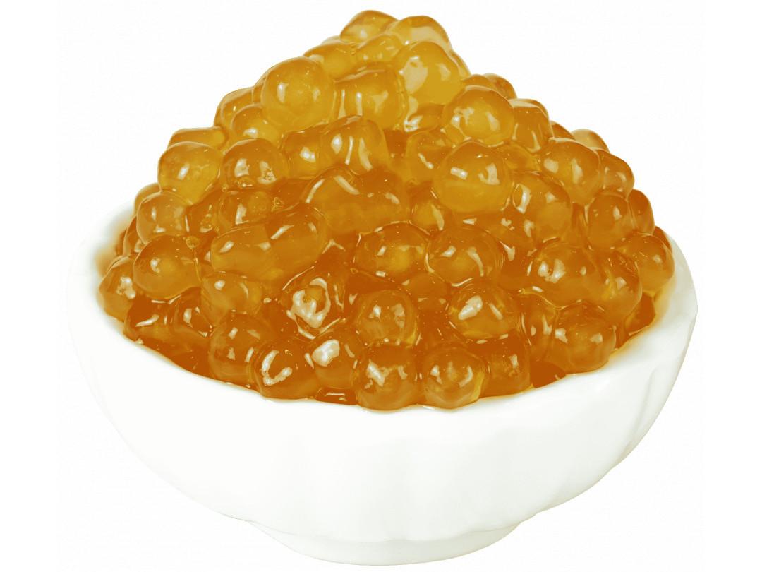 ไข่มุกมินิบราวชูการ์