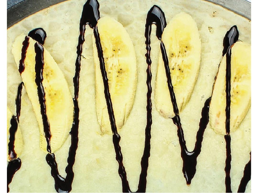 กล้วยช็อค