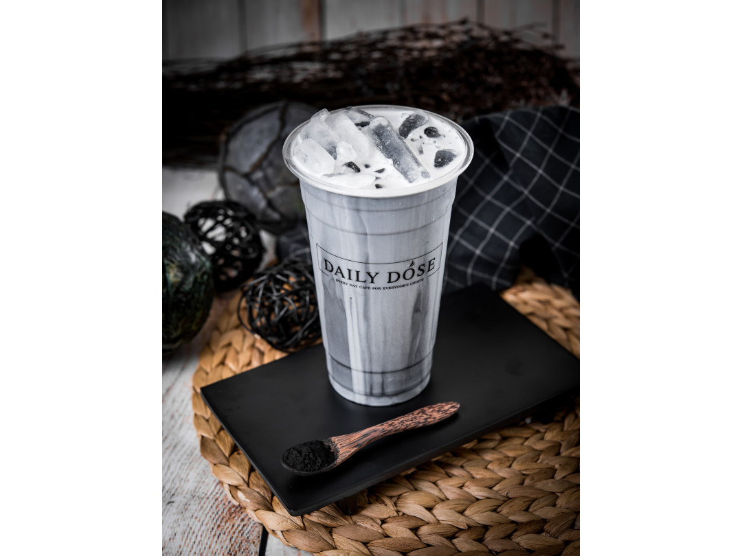 Chaco Milk นมสดชาโคล (Size L)