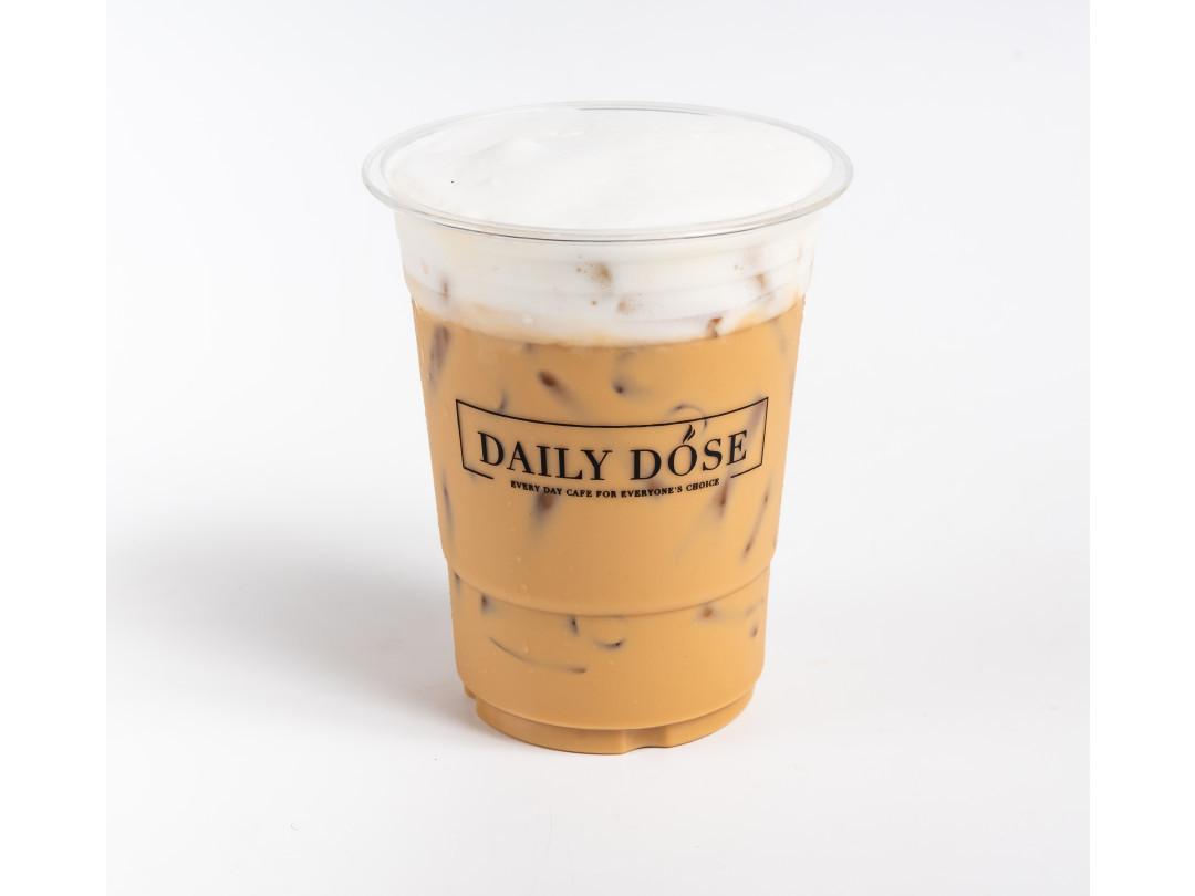 Cappuccino คาปูชิโน่ (Size M)