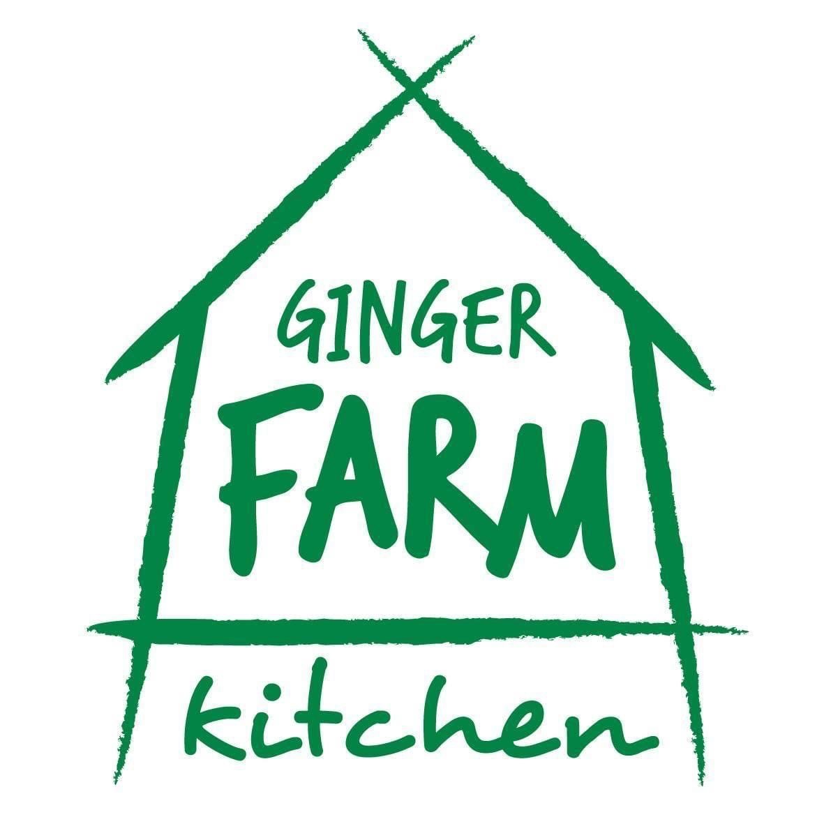 Ginger Farm Kitchen
